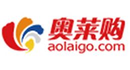 奥莱购logo
