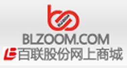 i百联网上商城logo