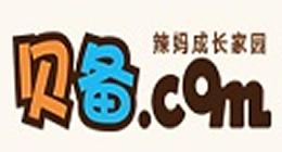 贝备网logo