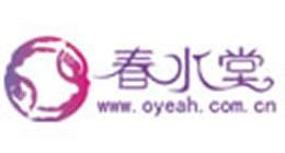 春水堂logo