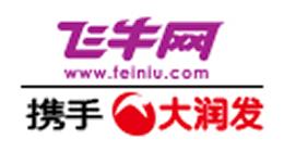 飞牛网logo