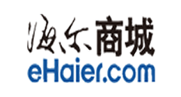 海尔商城logo