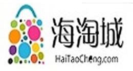 海淘城logo