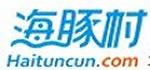 海豚村logo