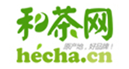 和茶网logo