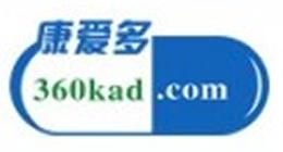 康爱多网上药店logo
