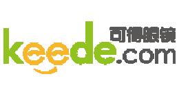 可得眼镜网logo