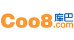 库巴购物网logo