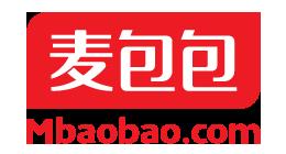 麦包包logo