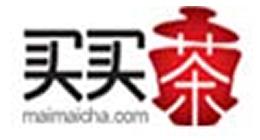 买买茶logo