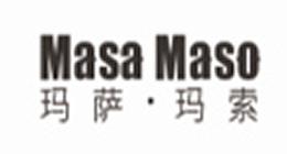 玛萨玛索logo