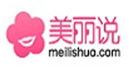 美丽说logo