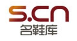 名鞋库logo