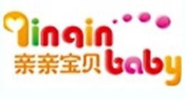 亲亲宝贝logo