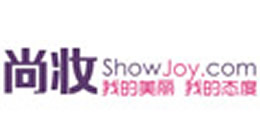 尚妆网logo
