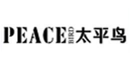 太平鸟logo