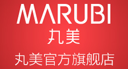丸美logo