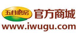 五谷磨房logo