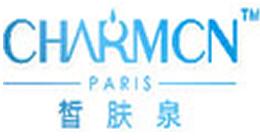 皙肤泉logo