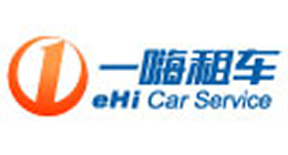 一嗨租车logo