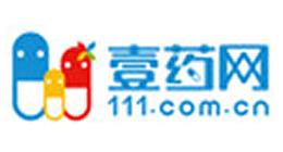 1药网logo