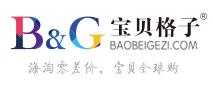 宝贝格子logo